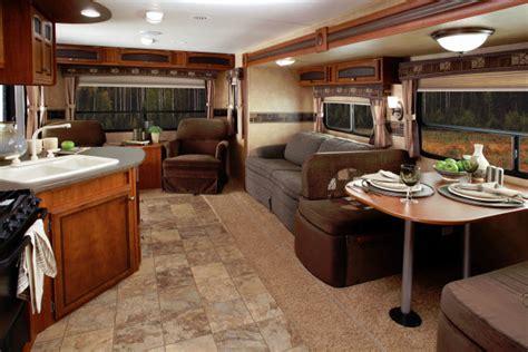 interior features      perfect rv