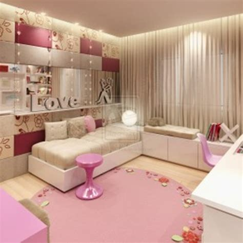 teen bedroom decor inspiring modern teen girl bedroom decorating ideas