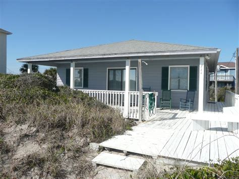 oceanfront cottage private beach access homeaway