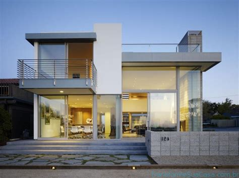 small modern house designs two floors with a front yard is fachadas modernas como decorar