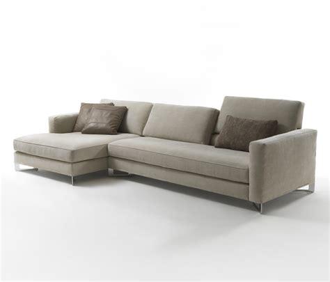 sofa mit 2 ottomanen davis out sofas from frigerio architonic