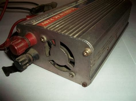 what battery charger do i need do you need car battery charger or power inverter autos