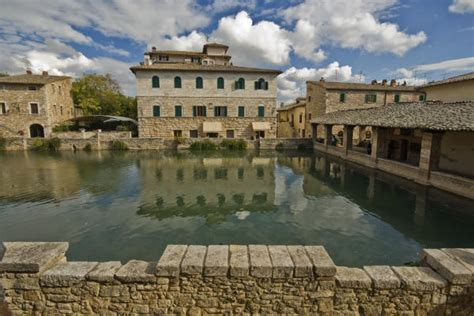 Bagno Vignoni Meteo by Week End San Quirico D Orcia In Toscana Agendaonline It