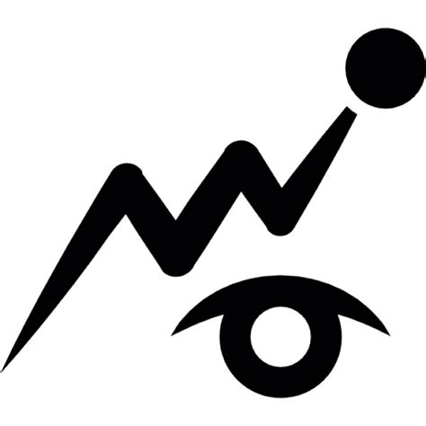 vector gratis ojo ver icono imagen gratis en pixabay s 237 mbolo de la observaci 243 n de un ojo descargar iconos gratis