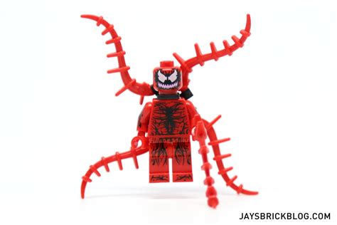 Lego Marvel 76036 Carnage Shield Sky Attack review lego 76036 carnage s shield sky attack