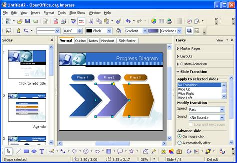 Open Office Windows by Open Office Sharingame
