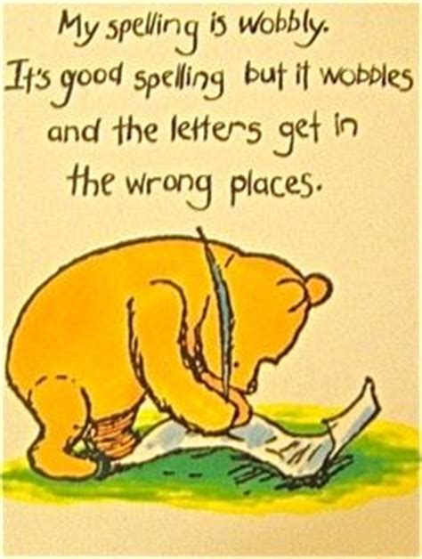 images  winnie  pooh quotes  pinterest