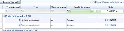 Credit Formation Dirigeant Ecriture Comptable Liste Des 233 Critures Comptables Formation Ciel