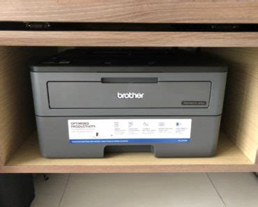 brother hl 2270dw wireless compact laser printer patnotebook