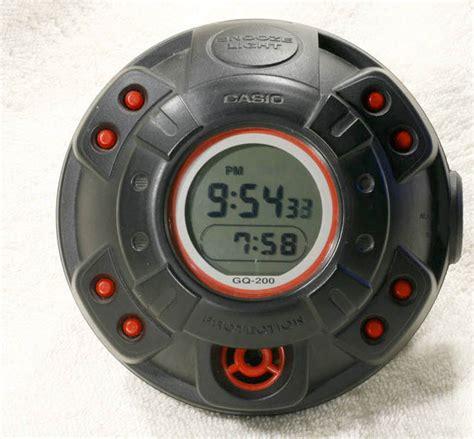 gq 200 time g shock alarm clock mygshock