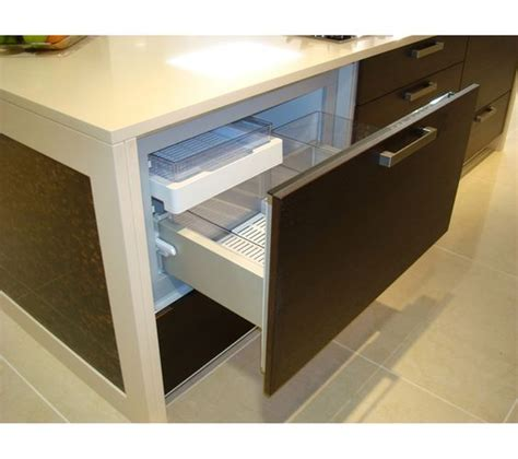under bench drawer fridge rb90s64mkiw1 under bench freezer or fridge 900 wide