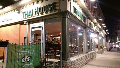 thai house cuisine thai house cuisine milton restaurantanmeldelser tripadvisor