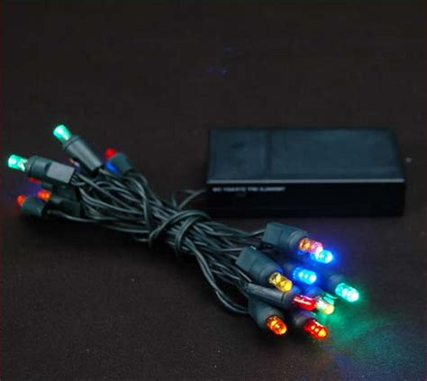 mini craft lights small individual led lights for crafts