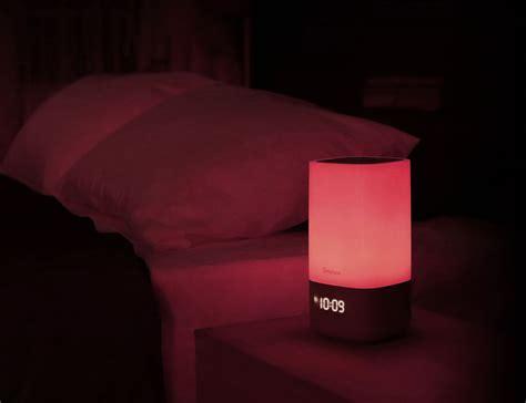 nox smart sleep light from sleepace review 187 the gadget flow