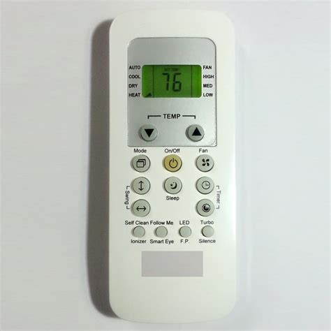 Remot Remote Ac Daikin Ori Original Asli 1 original air conditioner remote for carrier springer midea rg56 bgefu1 ca rg56 bgefu1