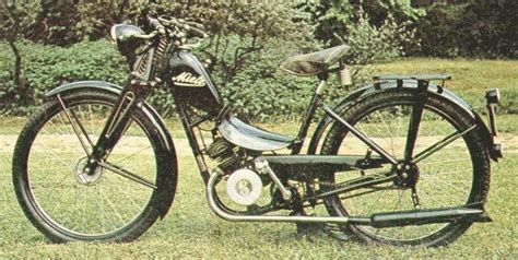 Motorfahrrad Deutschland by Miele 620 Damen Motorfahrrad 1938 1939 1 Cyl 2 25hp