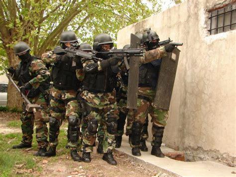 Grupo Argentina Fuerzas Especiales Grupo Halc 243 N Argentina Vs Bope