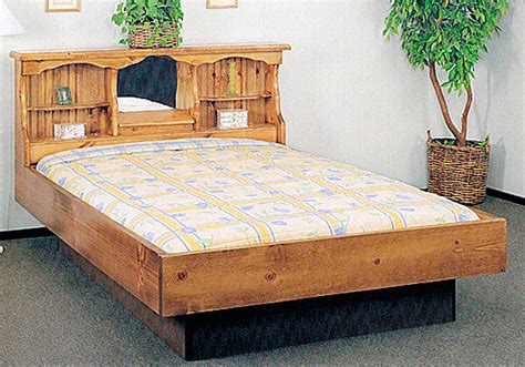 Waterbed Headboard by Waterbed Starlight Complete Hb Fr Deck Ped Ss Awesome