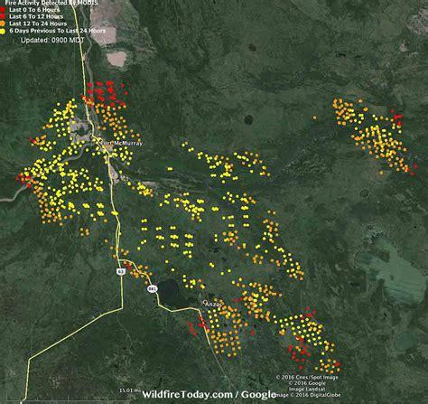 map of current wildfires gatlinburg fires current