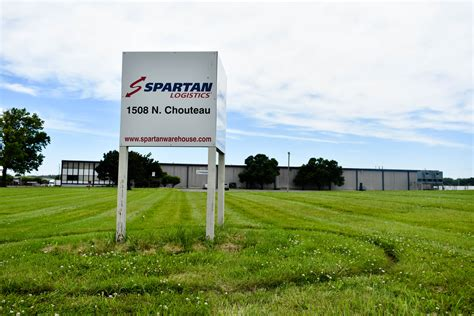 kansas city mo ii cold storage warehouse distribution center