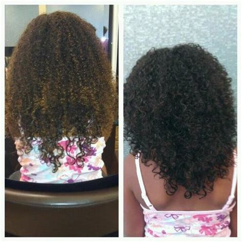 devacurl before and after pinterest the world s catalog of ideas