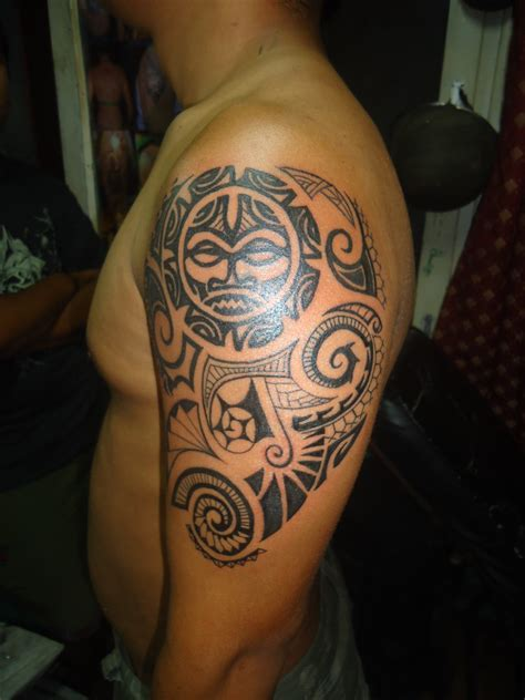 tribal maori tattoos maori tribal designs and meanings