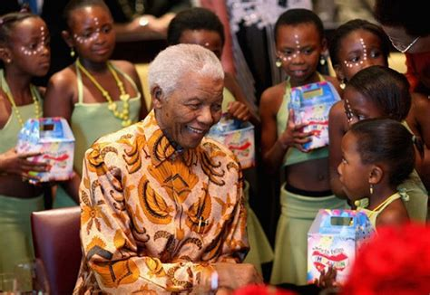 nelson mandela biography for child why women s rights and my personal life became better