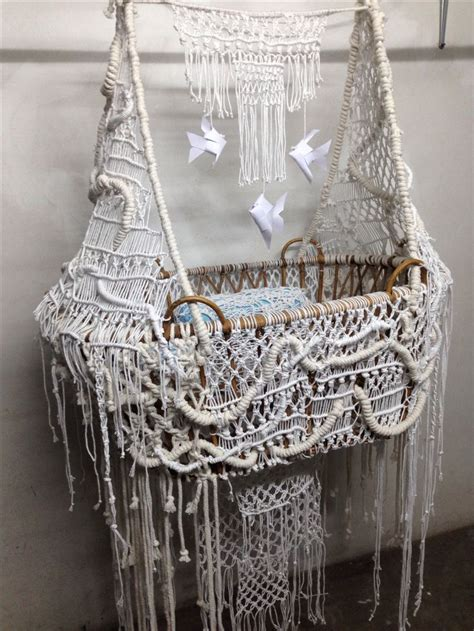 Baby Crib Hanging Thing by Best 25 Hanging Bassinet Ideas On Hanging