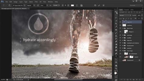 tutorial on online advertising tutorial digital photoshop tutorials creating photo