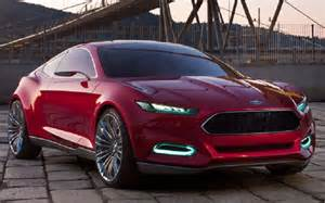 2015 Ford Fusion Horsepower 2015 Ford Fusion Concept Sporty Review And Specs