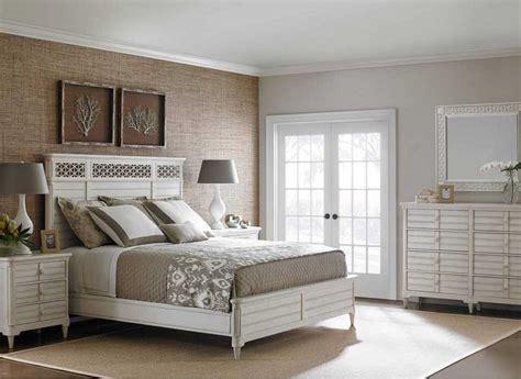 stanley furniture bedroom sets stanley furniture cypress grove panel bed bedroom set