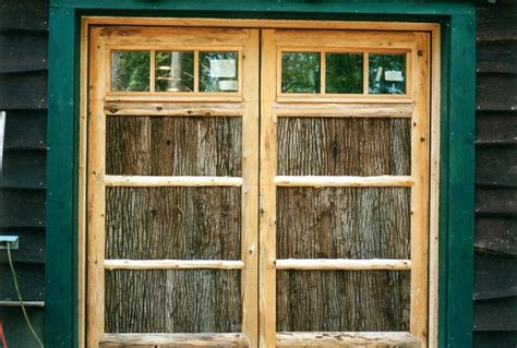 Garage Door Alternatives Wood Finish Alternative Materials Materials Small Garage Door Custom Glass