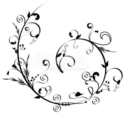 art nouveau spiral stock vector freeimages.com