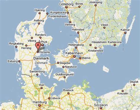 Denmark: Horsens