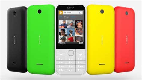 Hp Murah Tipis Mirip Nokia 2 Sim 2 Kamera Bs Inet introducing nokia 225 single sim dual sim ponsel