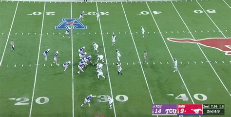 predicting how tcu s speed will fare vs ohio state s power collegefootball