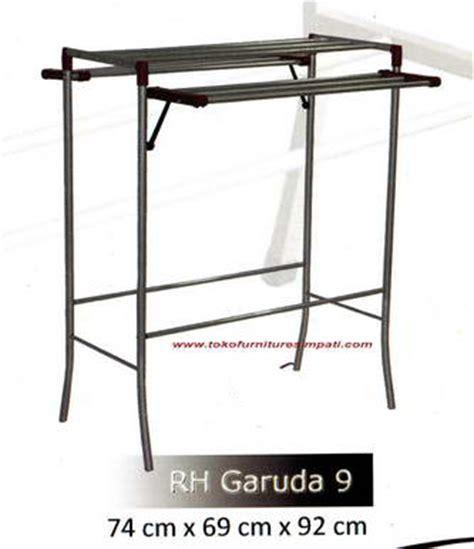 Rak Handuk Jemuran Handuk Dynamic jemuran simpati furniture
