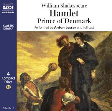hamlet prince of denmark hamlet prince of denmark audiobook avaxhome