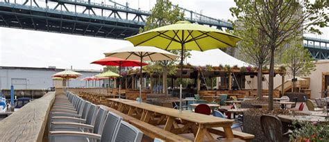 backyard beer garden backyard beer garden morgan s pier returns for the season