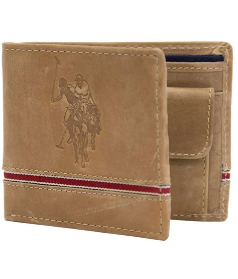 Polo Wallet For u s polo leather wallet for buy at low price in india snapdeal