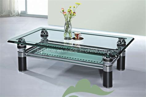 How To Make A Glass Coffee Table Glass Coffee Tables