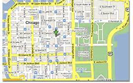 Chicago Loop Map Printable by Optimus 5 Search Image Printable Chicago Map