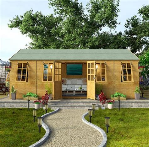 summer house wooden summer house who has the best