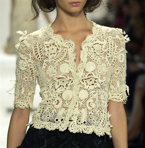 Fashion Someday Tunik 169 best crochet fashion images on crochet