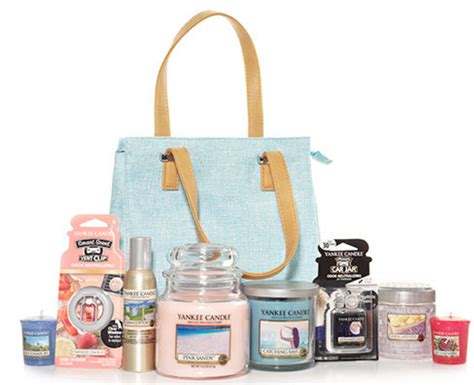 yankee candle fan club login yankee candle mother s day tote only 25 with 50
