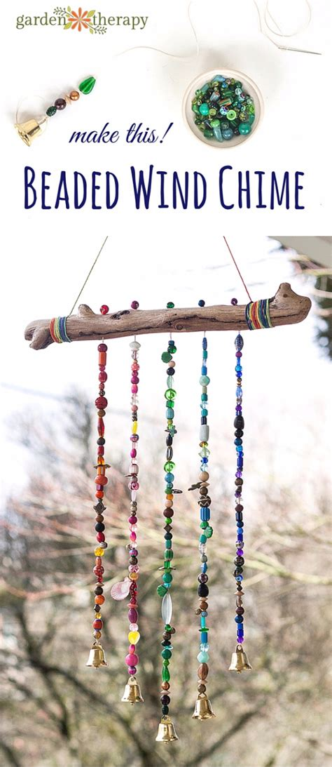 31 Diy Wind Chimes Diy