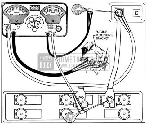 Buick Battery Wiring   Wiring Diagram Schemes