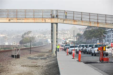 Pch Bridge - planning commission discusses pch pedestrian bridge closing dana point times