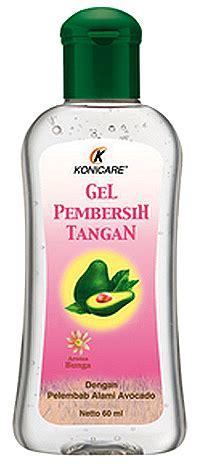 Konicare Gel Pengurang Rasa Gatal konimex e store konicare gel pembersih tangan 60 ml