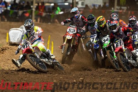 ama national motocross 2016 ama amateur national motocross dates released